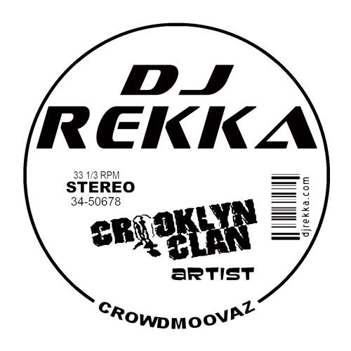 DJ Rekka's avatar