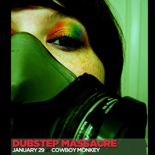 Dubstep Massacre's avatar