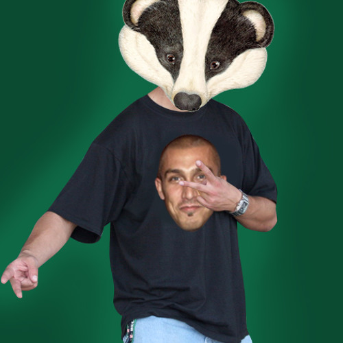 TheBadgerKing's avatar