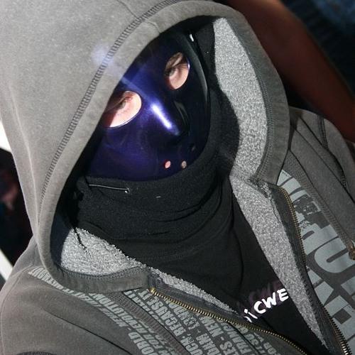 Toubi McWeird's avatar