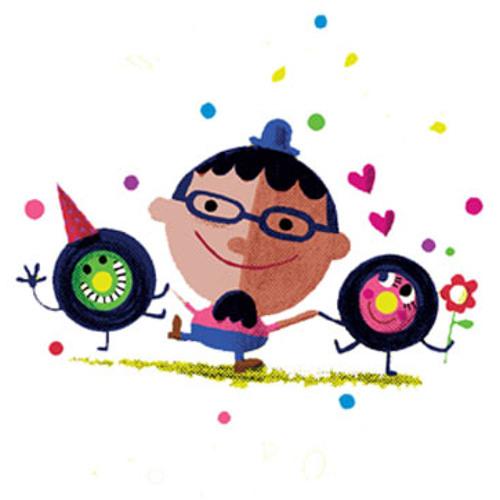 Monsieur Tympan's avatar