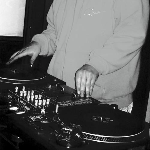 DJ Ramsey - Euro's avatar