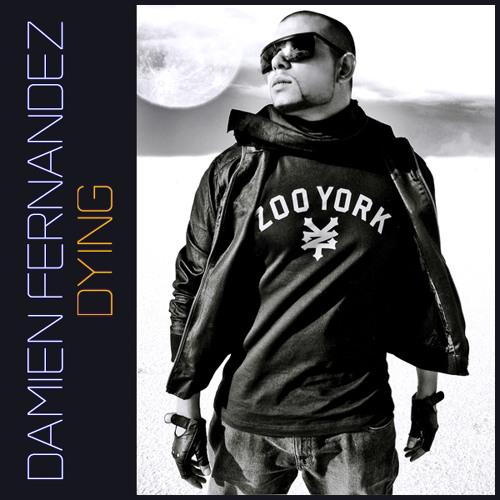 Damienfernandez's avatar