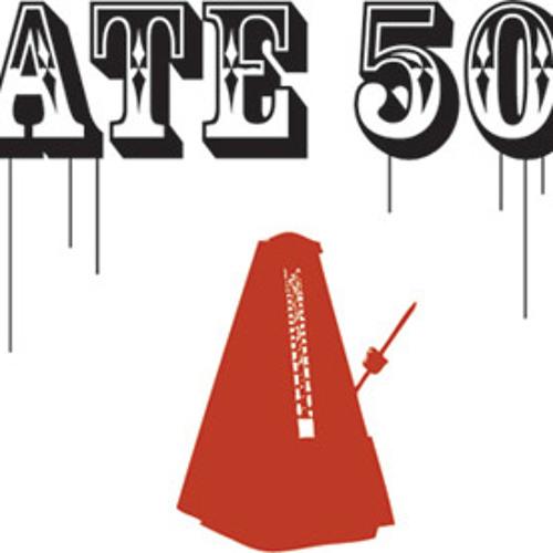 ate50's avatar