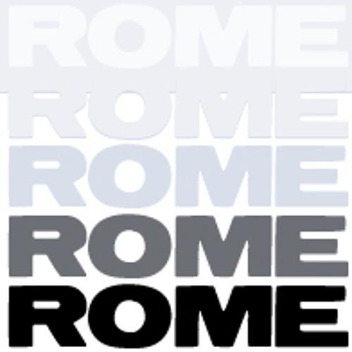 Rome's avatar