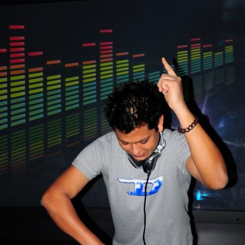 DJ GRV's avatar