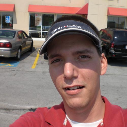 Christopher Sebring's avatar