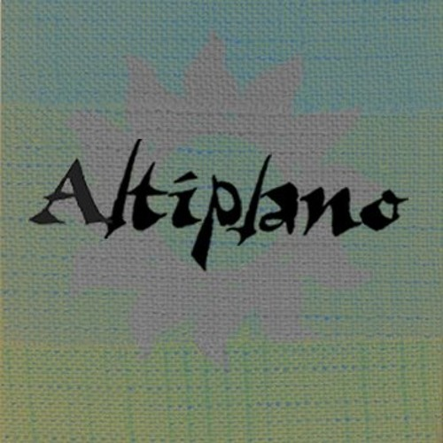 Altiplano's avatar