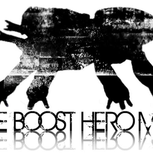 TheBoostHeroMan's avatar