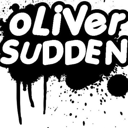 Profile photo of Oliver Sudden