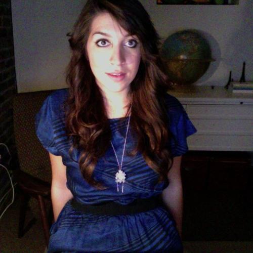 Gabrielle S's avatar