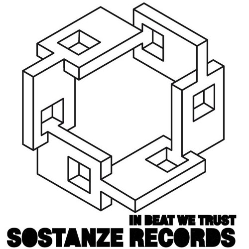 Sostanze Records's avatar
