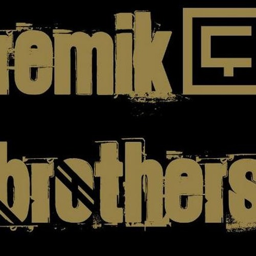 Remikçbrothers @ amazing part1