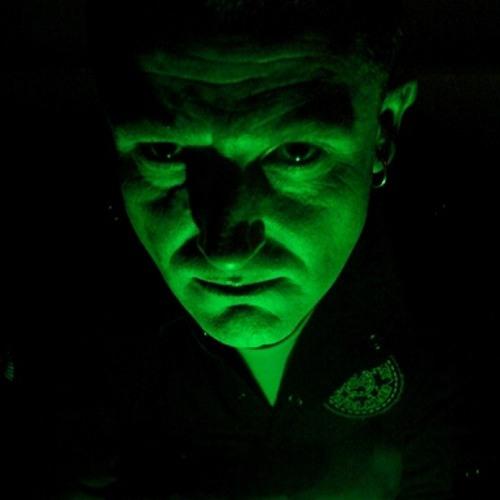 DJ Maverik's avatar