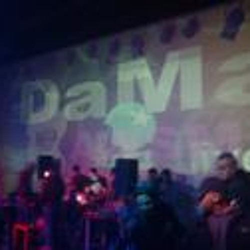 Dama (official dj page)'s avatar