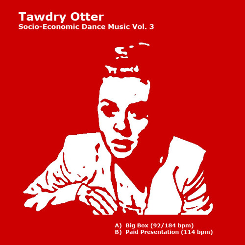 Tawdry Otter's avatar