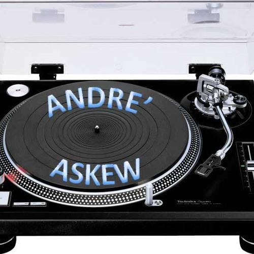 Andre Askew's avatar