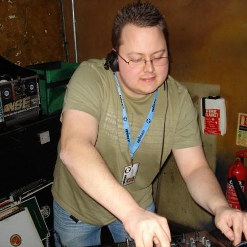 DJ Allbury's avatar