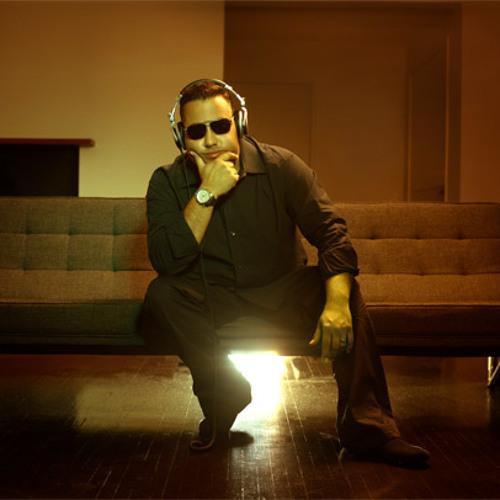 DJ Reza's avatar