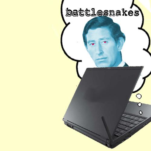 BATTLESNAKES RECORDS's avatar