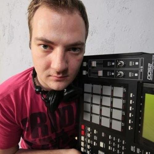 Sergio Galoyan's avatar