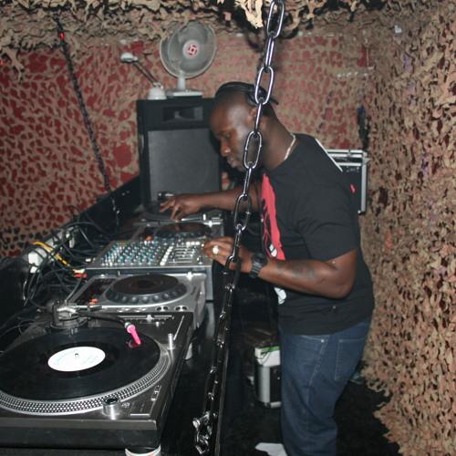 DJ Papa Rudy's avatar