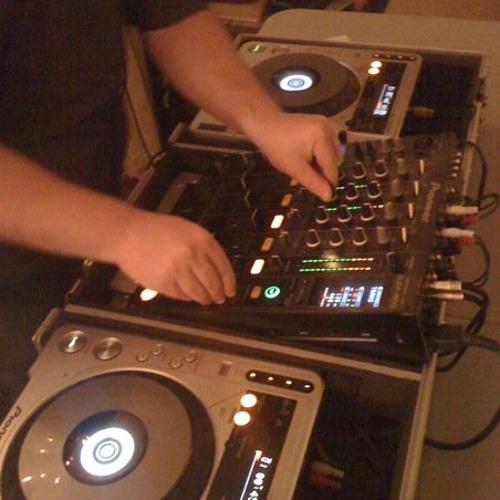 DJ Conundrum's avatar