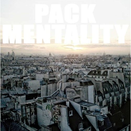 PACK MENTALITY's avatar