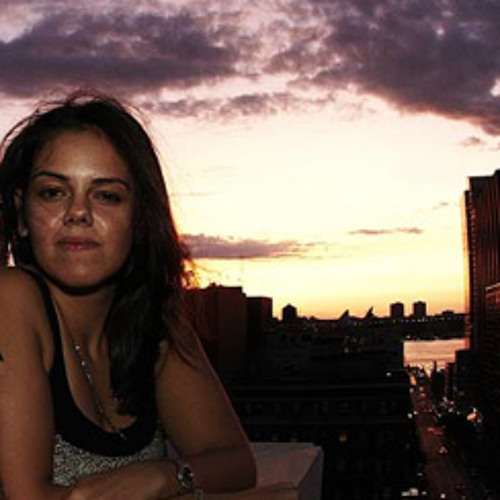 Rissa Garcia's avatar