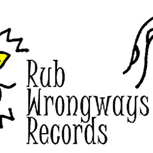 Rub Wrongways Records's avatar