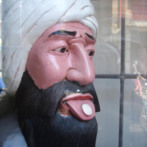 Spectre The Ill Saint's avatar