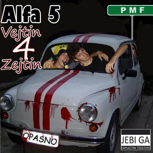 Alfa 5's avatar