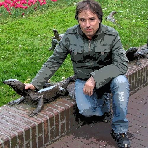 Marcos Resano's avatar