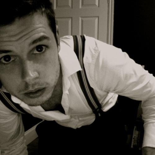 Paulo_Noddy_Taylor's avatar