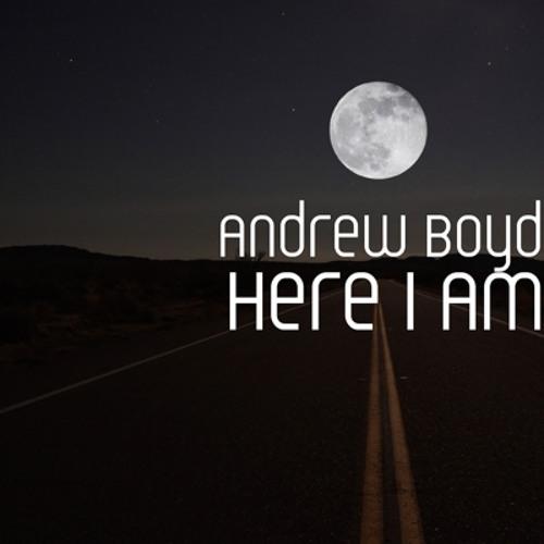 Andrew Boyd's avatar