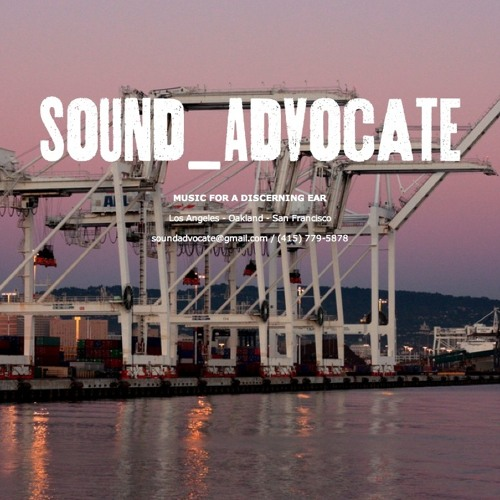 SoundAdvocate's avatar