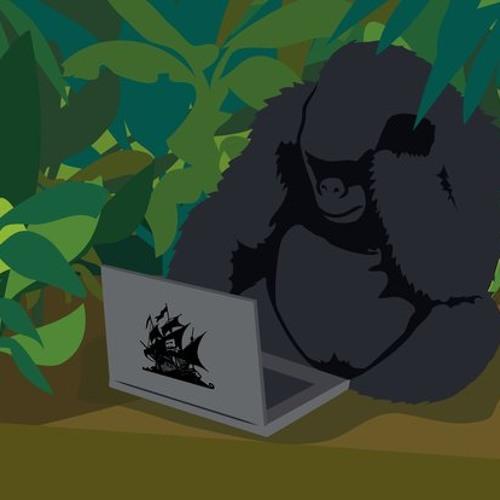 Gorillamonk's avatar