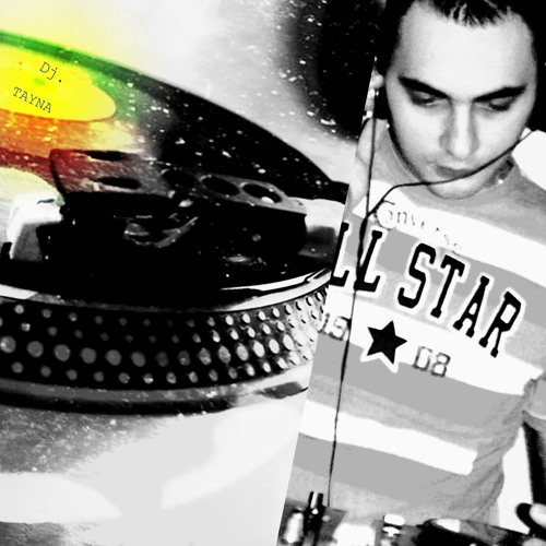 Dj.TayNa - Winter Party (Live Set Radio Dj.Ro January 2010)