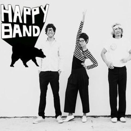happyband's avatar