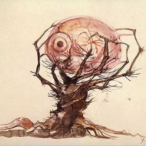el gusano rojo's avatar
