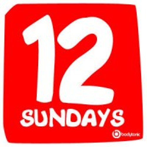 12 Sundays's avatar