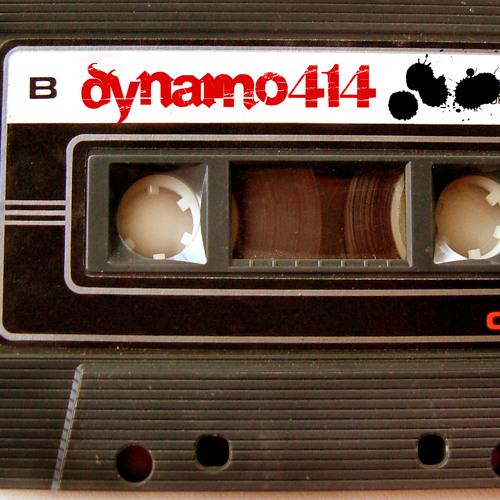 dynamo414's avatar