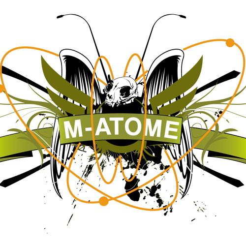 m-Atome Recs's avatar