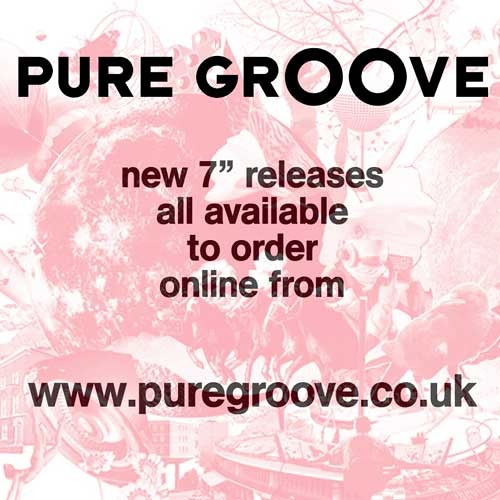 Pure Groove's avatar