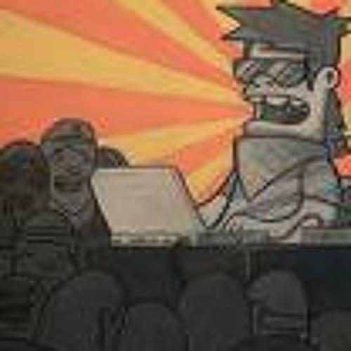 DJ Meastro / MashMark P's avatar