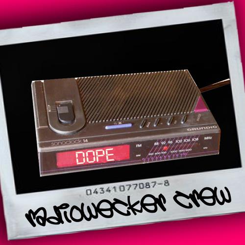 Radioweckercrew's avatar