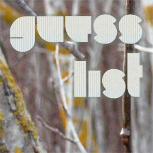 guesslist's avatar