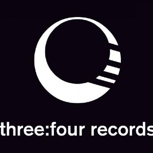 three:four records's avatar
