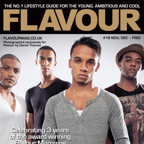 Flavourmag's avatar
