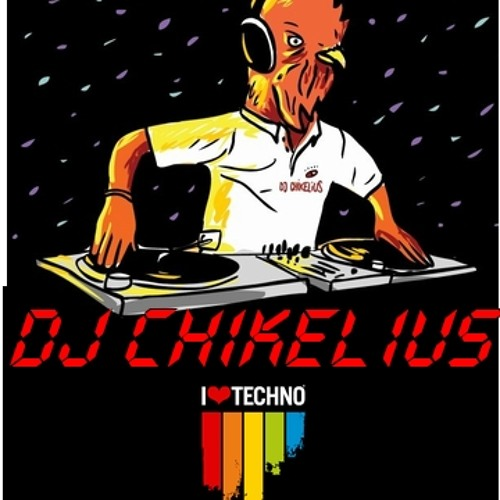 djchikelius's avatar